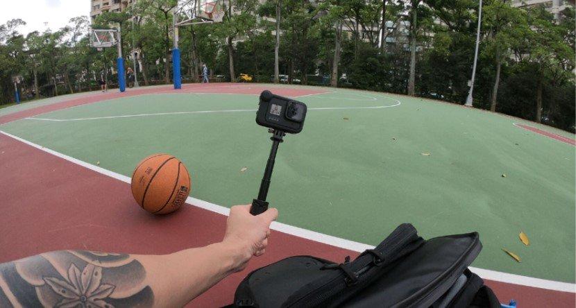 GoPro Hero 8 Media Mod